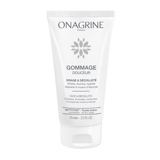 ONAGRINE EXFOLIANTE ROSTO/DECOTE