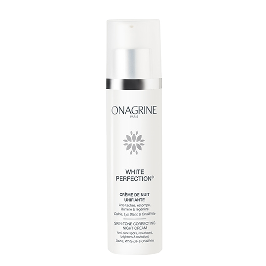 WHITE PERFECTION® CREME DE NOITE ANTI-MANCHAS